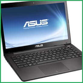 Laptop Asus X402CA-WX115D