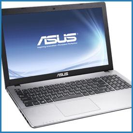 Laptop Asus X550CC-XX066D