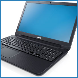 Dell Inspiron 3521 Core i3