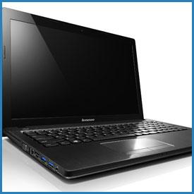 Laptop Lenovo IdeaPad G500
