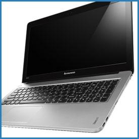 Laptop Lenovo IdeaPad U510