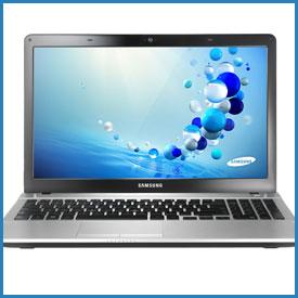 Laptop Samsung NP270E5V-X01RO