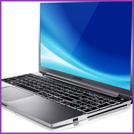 Laptop Samsung NP700Z5C-S02RO