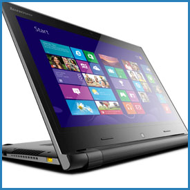Ultrabook Lenovo IdeaPad S510 FLEX
