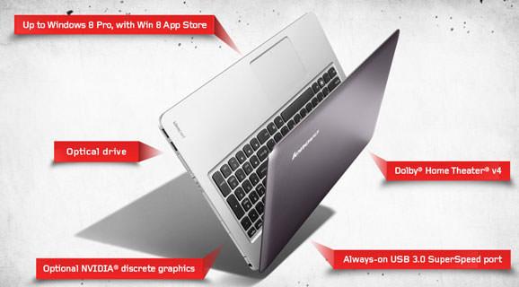 Black Friday 2013 – Laptopuri de urmarit