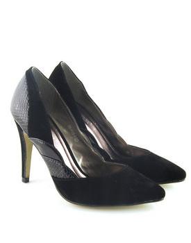 Pantofi Pixi negri