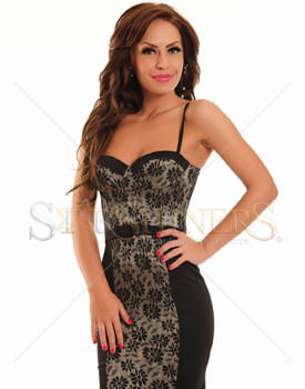 Rochie Fofy Special Magic