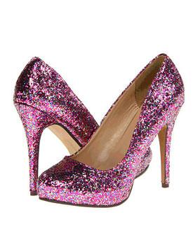 Pantofi cu toc inalt pentru Revelion Michael Antonio