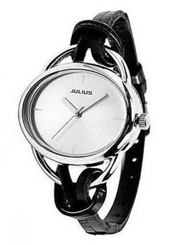 Ceas elegant JULIUS negru
