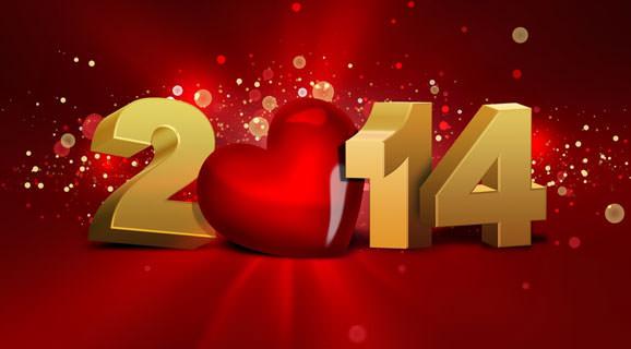 Sarbatori fericite 2013!