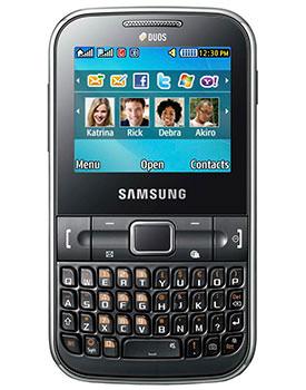 Telefon mobil Samsung C3222 Chat