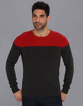 pulovere la reducere pentru barbati Buffalo David