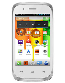 Telefon mobil E-Boda Sunny V35