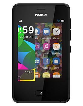 Telefon mobil Nokia 501 Asha