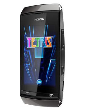 Telefon mobil Nokia 305 Asha