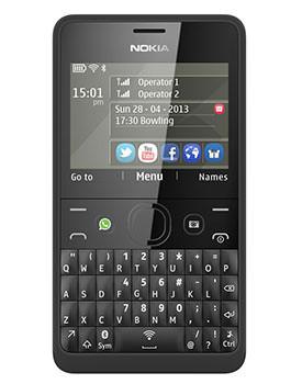 Telefon mobil Nokia 210 Asha