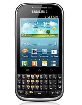 Telefon mobil Samsung B5330 Galaxy Chat