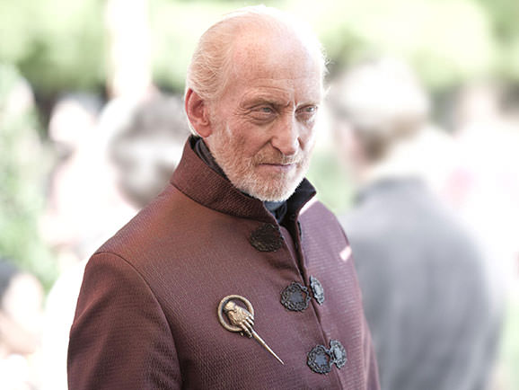 sezon 4 Game of Thrones Charles Dance as Tywin Lannister