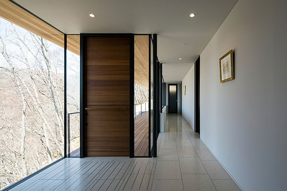 Kidosaki Architects Studio House