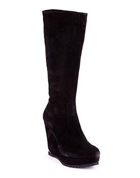 Cizme Progetto Glam negre
