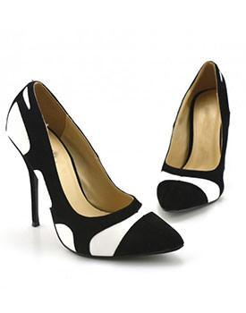 Pantofi Efo negri