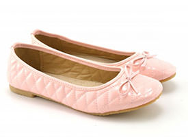 Balerini Pipo roz