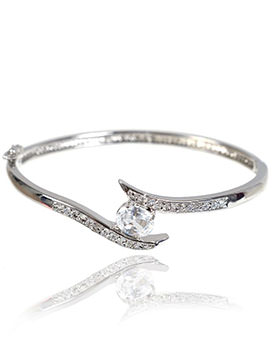 Bratara Bangle Diamond
