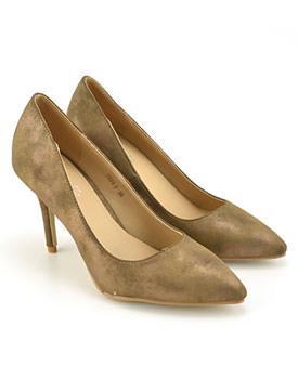 Pantofi Trend khaki
