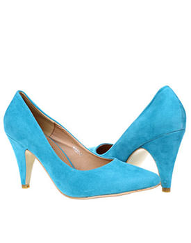 Pantofi Colour me