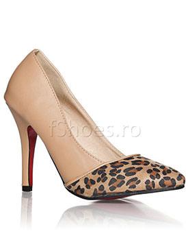 Pantofi Yamo