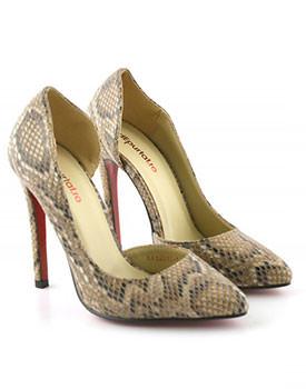 Pantofi senzationali pentru femei Pantofi  Roial khaki