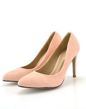 Colectii noi de pantofi pentru primavara 2014 Pantofi Erik somon