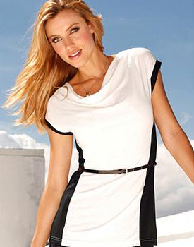 Tricouri de firma pentru femei Bodyflirt