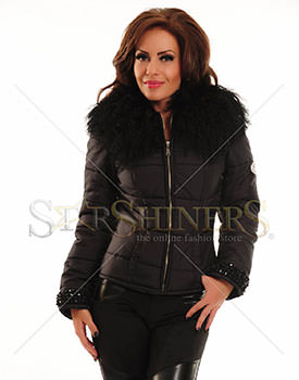 Jacheta Mexton Curly Fur