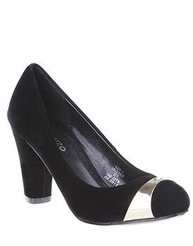 Pantofi Alegria negri