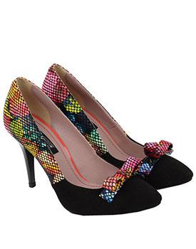 Pantofi Charlotte
