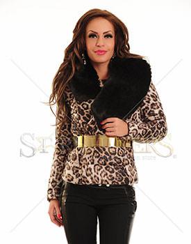 Jachete Mexton pentru femei Distinct Leo