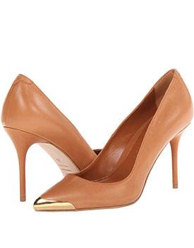 Pantofi primavara 2014 Pantofi Alexander McQueen