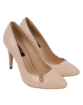 Pantofi Lilac