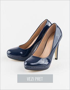 Pantofi eleganti Archana