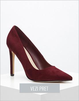 Pantofi Forever21