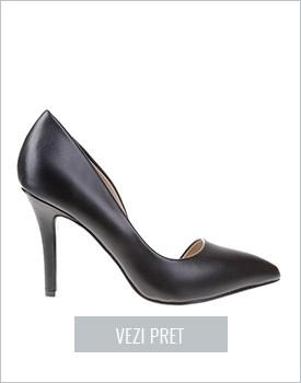 Pantofi stiletto Paula