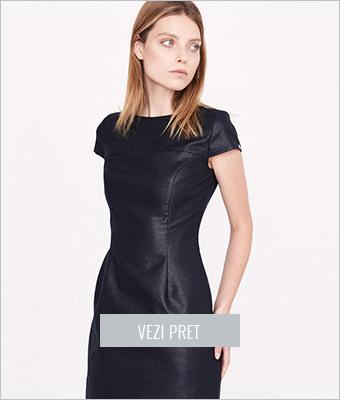 pe picioare imagini din 100% de înaltă calitate oficial Rochii negre elegante pentru nunti si botezuri