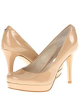 Pantofi nude Michael Kors
