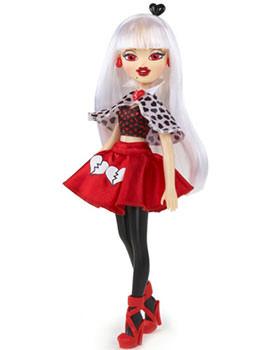 Bratzillaz Doll Jade J'adore