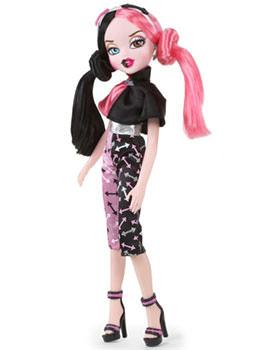 Bratzillaz Doll Cloetta Spelletta