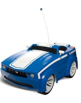 iMotion albastra Street Racer