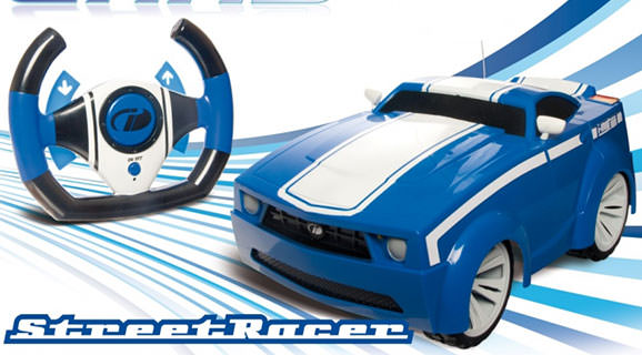 imotion street racer