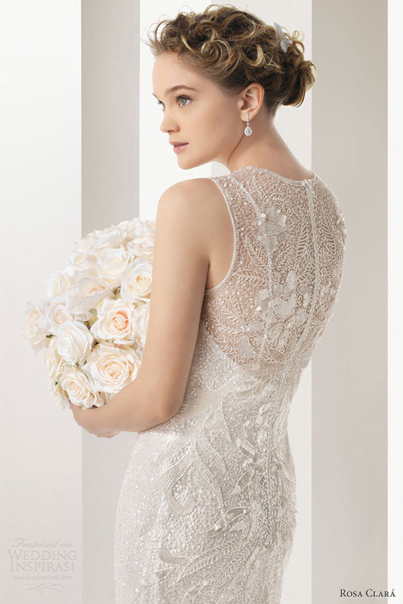 Bridal collection Rosa Clara