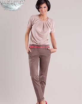 Pantaloni Artista Annabel